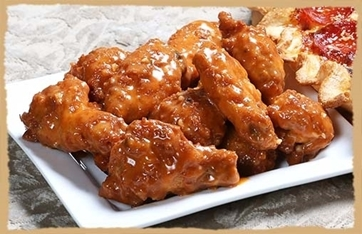 Picture of Traditional  Wings